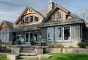 Photo Courtesy of  Linwood Custom Homes
