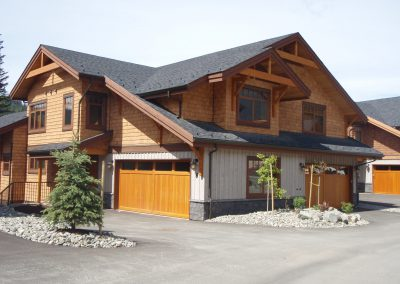 Residence Exteriors 1
